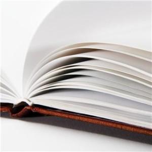 紙の本の画像