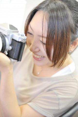 写真の撮り方(基本)
